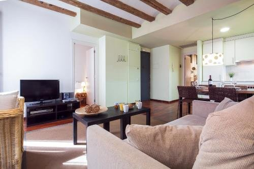 Inside Barcelona Apartments Esparteria - фото 8