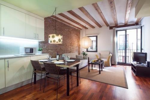 Inside Barcelona Apartments Esparteria - фото 9