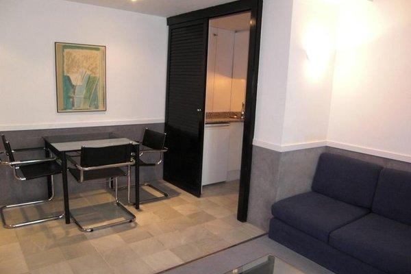 Apartamentos Descartes - фото 11