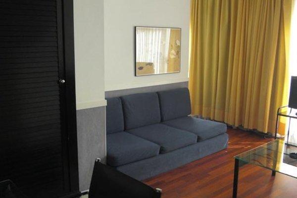 Apartamentos Descartes - фото 12