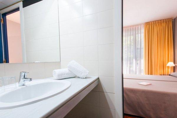 Apartamentos Descartes - фото 15