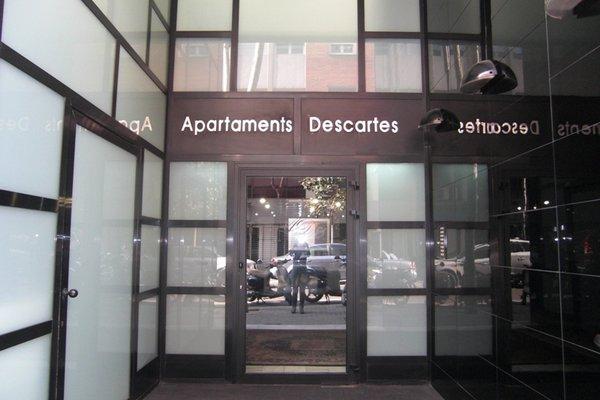 Apartamentos Descartes - фото 20