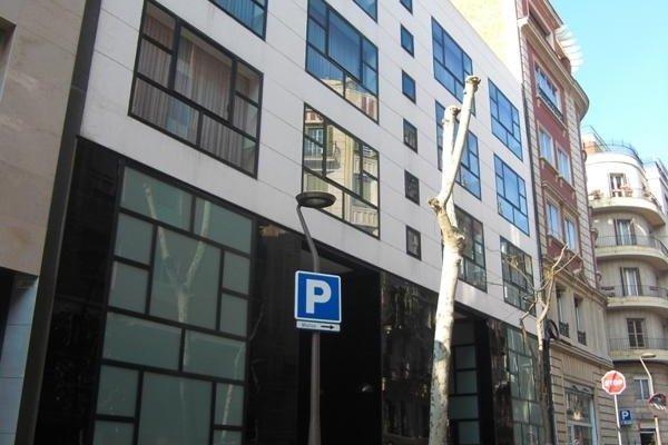 Apartamentos Descartes - фото 23