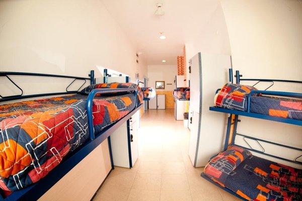 Be Mar Hostel - фото 4