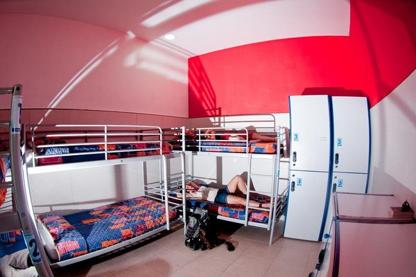 Be Mar Hostel - фото 3