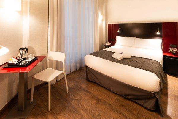 SM Hotel Sant Antoni - фото 2