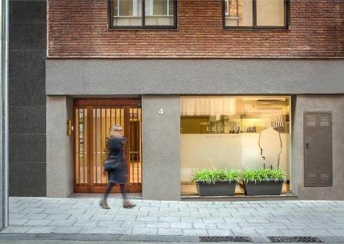 Eric Vokel Boutique Apartments - BCN Suites - фото 7