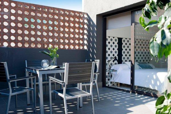 Eric Vokel Boutique Apartments - BCN Suites - фото 4