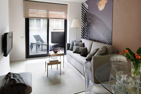 Eric Vokel Boutique Apartments - BCN Suites - фото 5
