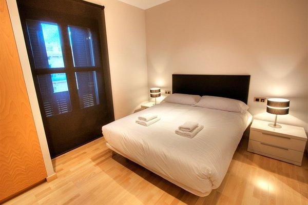 Tamarit Apartments - фото 50