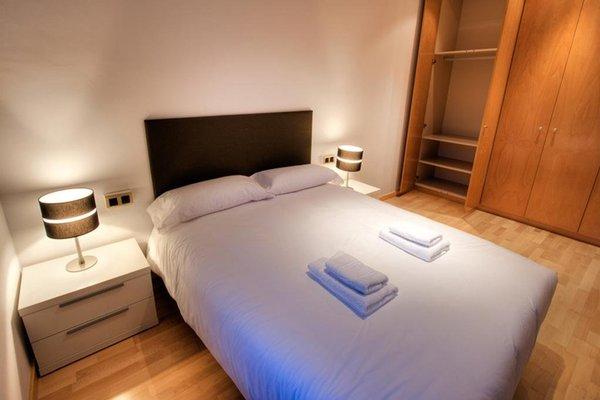 Tamarit Apartments - фото 1