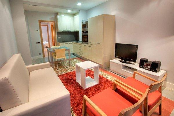 Tamarit Apartments - фото 10