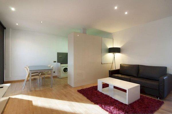 Tamarit Apartments - фото 11
