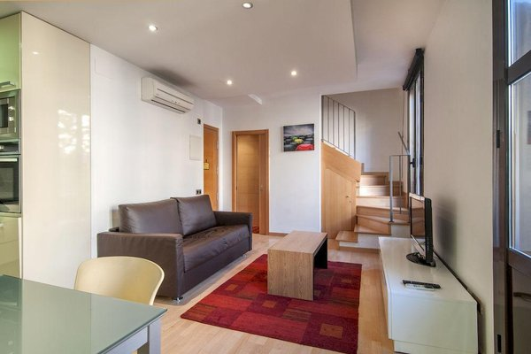 Tamarit Apartments - фото 12
