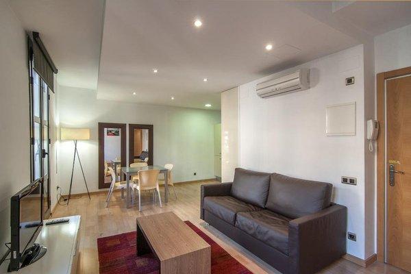 Tamarit Apartments - фото 13