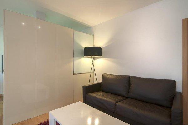 Tamarit Apartments - фото 14