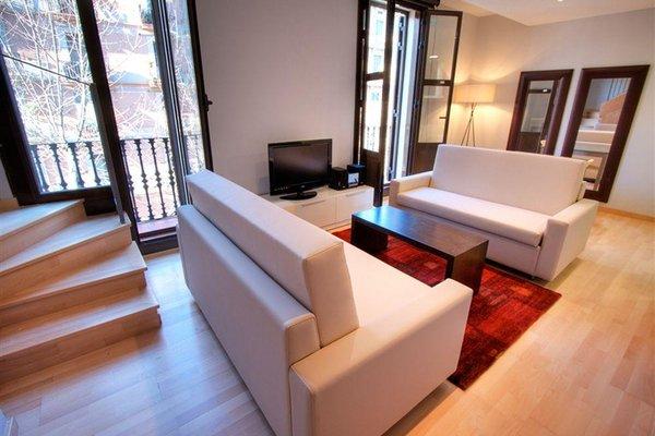 Tamarit Apartments - фото 8