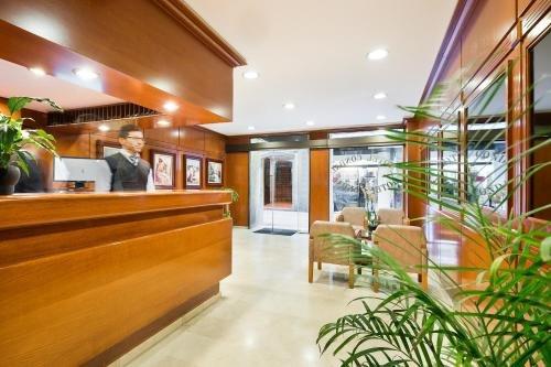 Hotel Condal - фото 11
