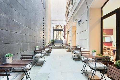 Hotel Condal - фото 13