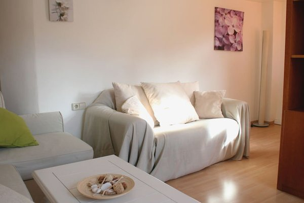 Boutique Apartments Barcelona LCL - фото 1