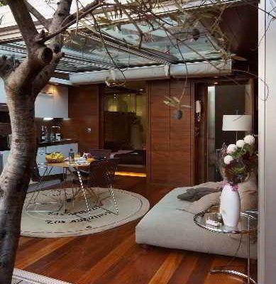 Boutique Apartments Barcelona LCL - фото 14