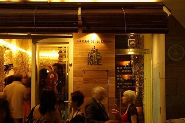 Boutique Apartments Barcelona LCL - фото 15