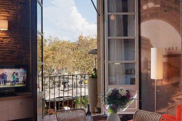 Boutique Apartments Barcelona LCL - фото 23