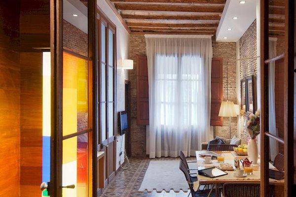 Boutique Apartments Barcelona LCL - фото 8