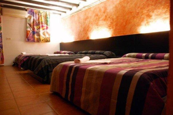 Hostel Sun & Moon - фото 1