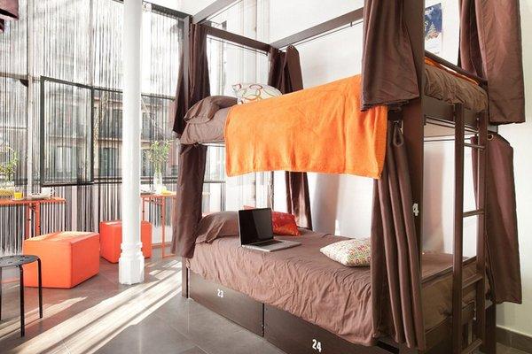 Hip Karma Hostel - фото 3