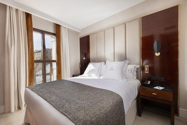 Suites Center Barcelona - фото 1