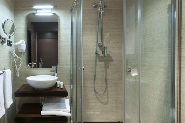 Suites Center Barcelona - фото 15