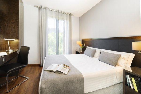 Suites Center Barcelona - фото 2