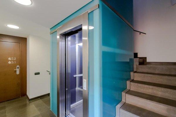 Suites Center Barcelona - фото 20