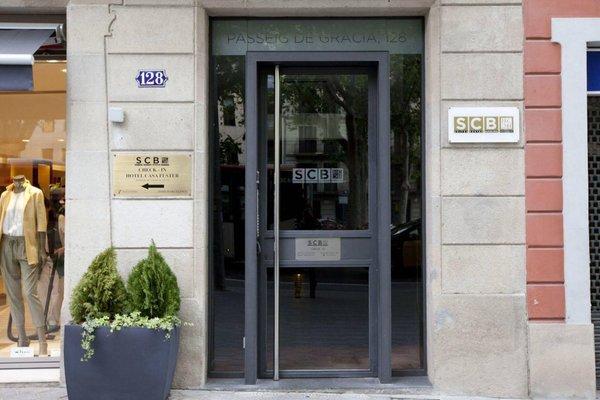 Suites Center Barcelona - фото 23
