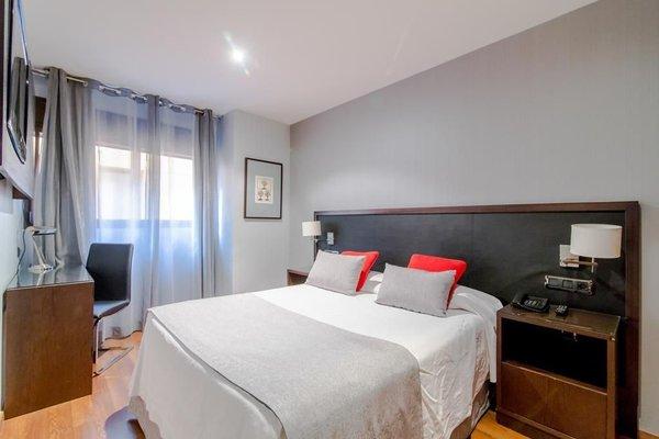 Suites Center Barcelona - фото 3