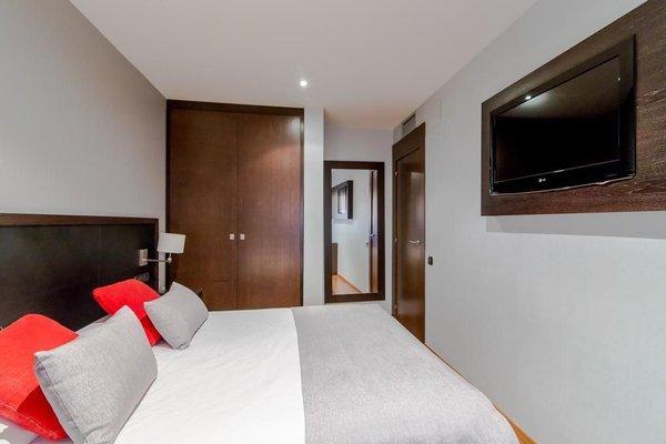 Suites Center Barcelona - фото 5