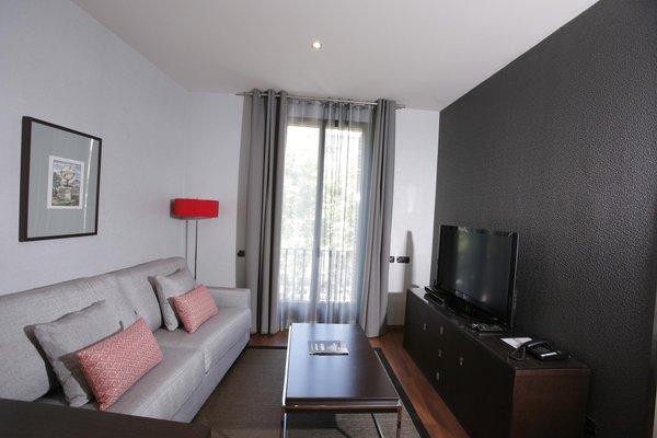 Suites Center Barcelona - фото 9