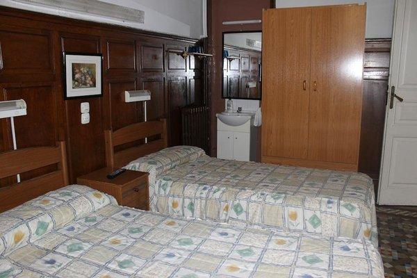 Hostal Ribagorza - фото 50