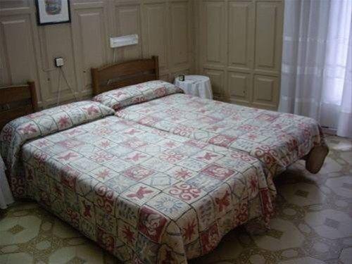 Hostal Ribagorza - фото 16