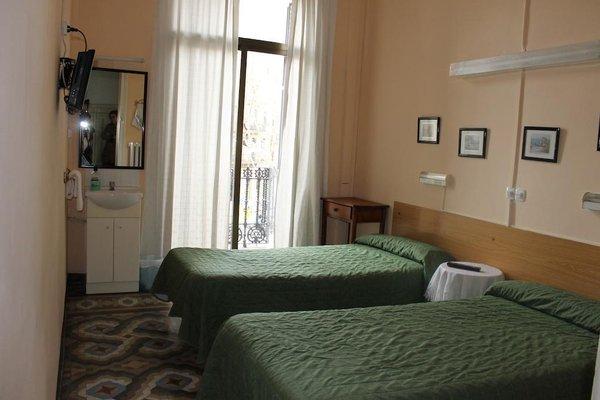 Hostal Ribagorza - фото 2