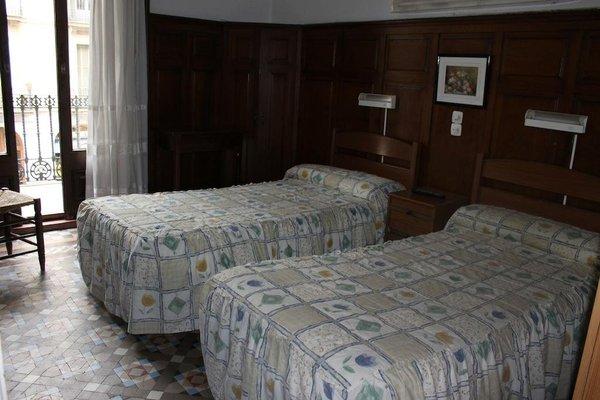 Hostal Ribagorza - фото 5