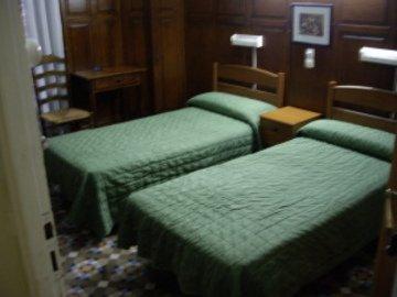 Hostal Ribagorza - фото 6