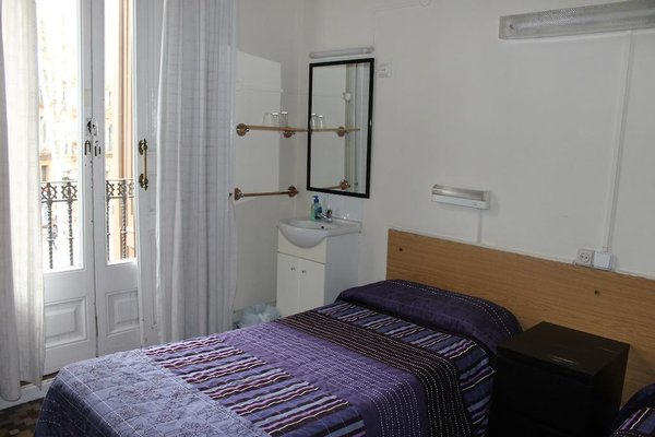 Hostal Ribagorza - фото 8