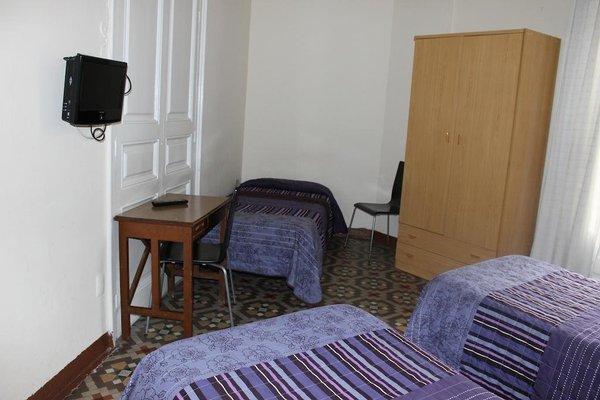 Hostal Ribagorza - фото 9