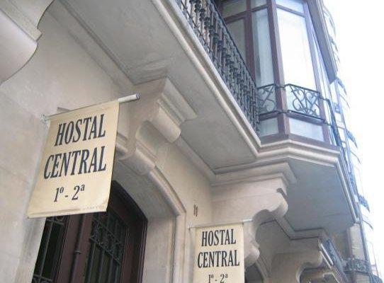 Hostal Central - фото 26