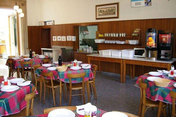 Residencia Salesiana Marti-Codolar - фото 11