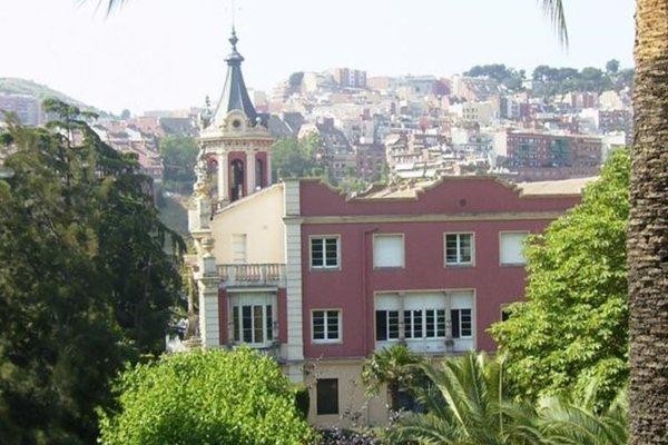 Residencia Salesiana Marti-Codolar - фото 21