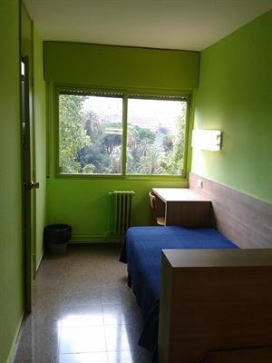 Residencia Salesiana Marti-Codolar - фото 4
