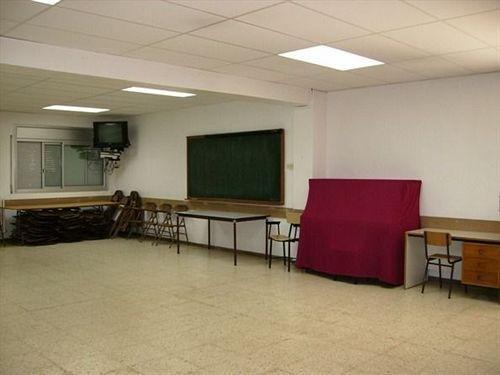 Residencia Salesiana Marti-Codolar - фото 6